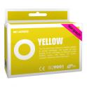 Cartouche d'encre compatible  -  CANON PGI-9 Y  -  jaune  -  (1037B001)