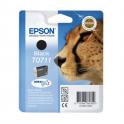 Cartouche d'encre originale  -  EPSON T0711  -  noir  -  (C13T07114011)