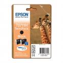 Cartouche d'encre originale  -  EPSON T0711H twin pack  -  noir - noir  -  (C13T07114H10)