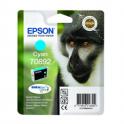 Cartouche d'encre originale  -  EPSON T0892  -  cyan  -  (C13T08924011)