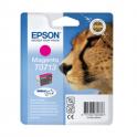 Cartouche d'encre originale  -  EPSON T0713  -  magenta  -  (C13T07134011)