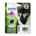 Cartouche d'encre originale  -  EPSON T0893  -  magenta  -  (C13T08934011)