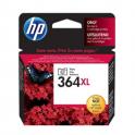 Cartouche d'encre originale  -  HP 364XL  -  noir Photo  -  (CB322EE)  -  grande capacité