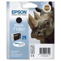 Cartouche d'encre originale  -  EPSON T1001  -  noir  -  (C13T10014010)