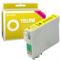 Cartouche d'encre compatible - EPSON T0714/T0894 - jaune - (C13T07144011/C13T08944011)