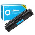 Toner compatible  -  CANON 054H  -  cyan  -  (3027C002)