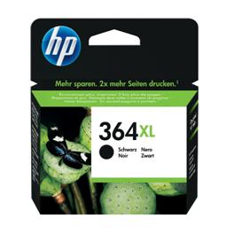 Cartouche d'encre originale - HP 364XL - noir - (CN684EE) - grande capacité